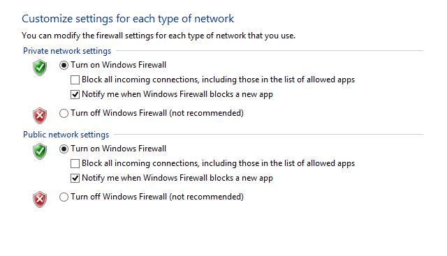 رفع مشکل قطع شدن اینترنت لپ تاپ